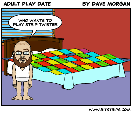 Adult Play Date 55