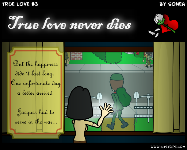 True love #3