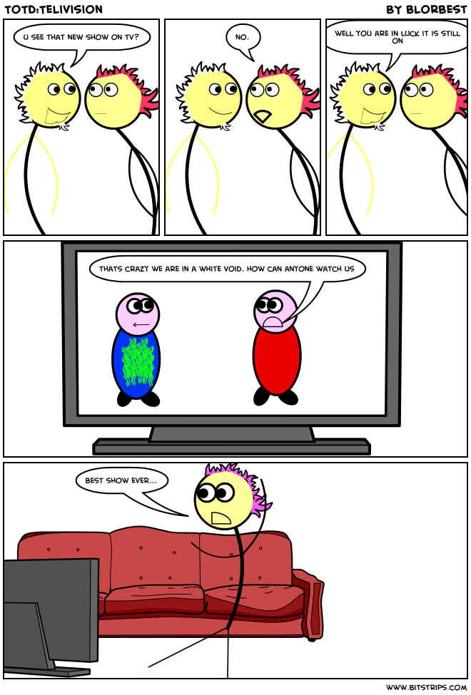 ToTd:Telivision