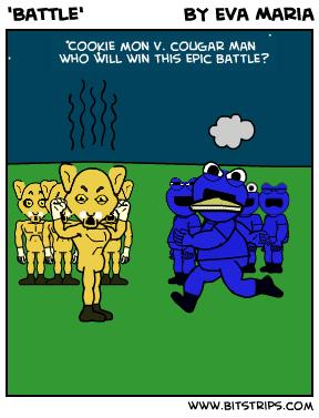 'Battle'