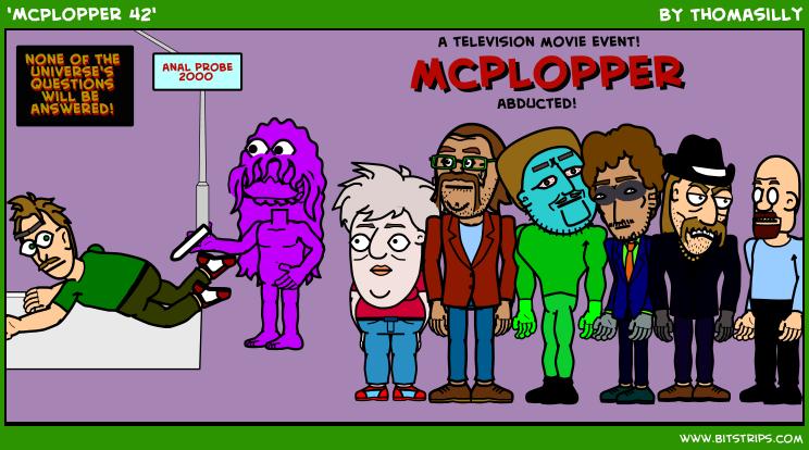 'McPlopper 42'