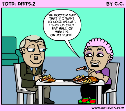 TotD: Diets.2