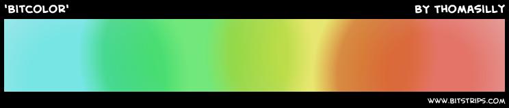 'Bitcolor'