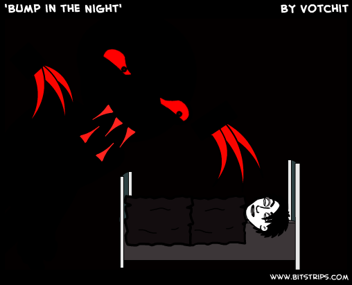 'Bump in the Night'