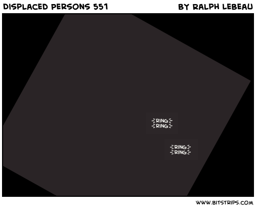 Displaced Persons 551