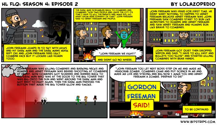 HL FLQ: season 4: episode 2