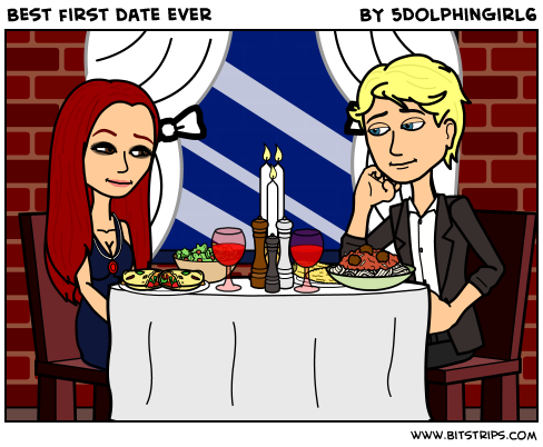 Best first date ever