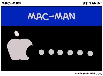 Mac-Man