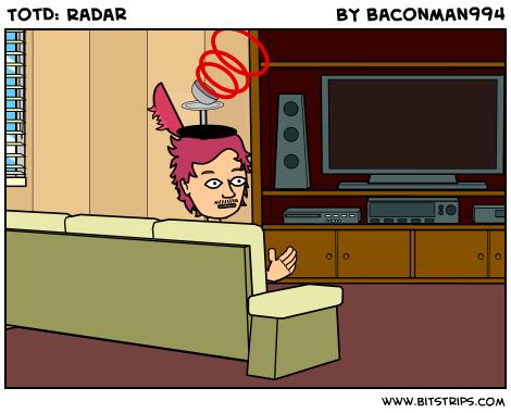 TotD: Radar