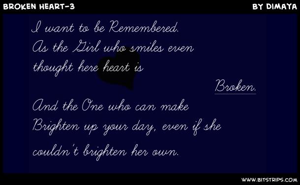 Broken Heart-3