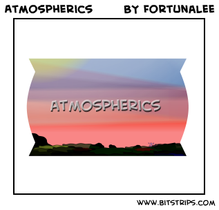 Atmospherics