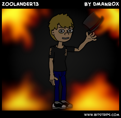 Zo0lander13