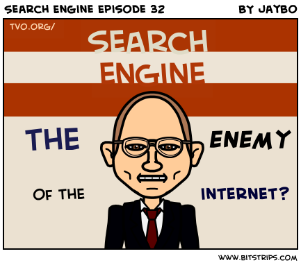 Search Engine Episode 32