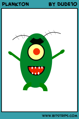 plankton