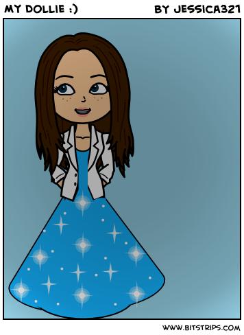 My Dollie :)
