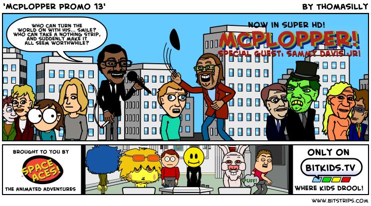 'McPlopper Promo 13'