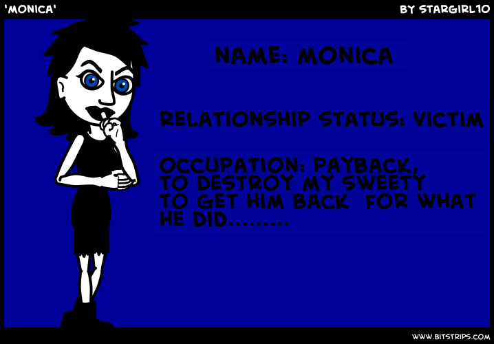 'monica'