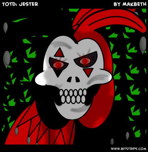 TotD: Jester