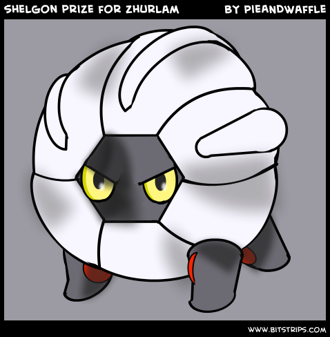 shelgon prize for zhurlam