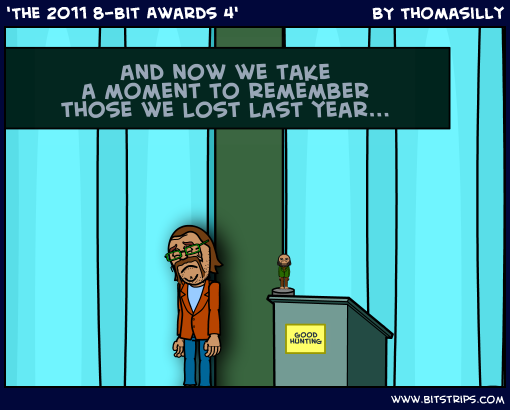 'The 2011 8-Bit Awards 4'