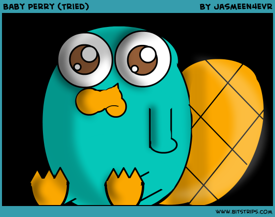 Baby Perry (Tried)