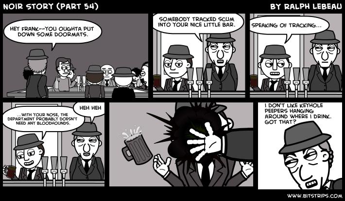 Noir Story (part 54)
