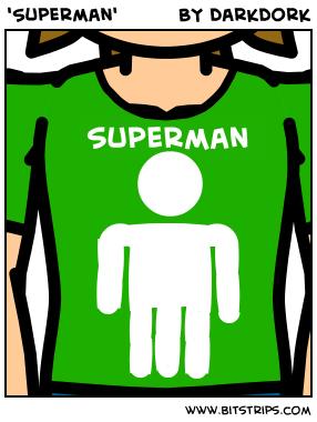 'Superman'