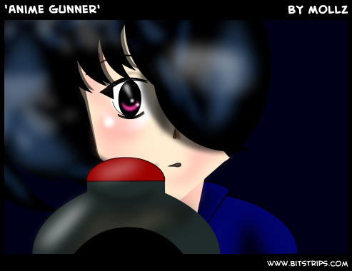'Anime Gunner'