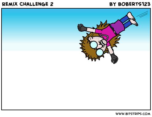 Remix Challenge 2