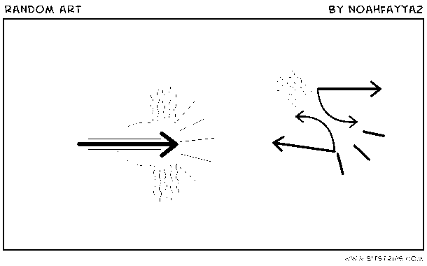 random art