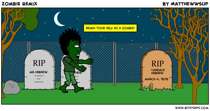 Zombie Remix