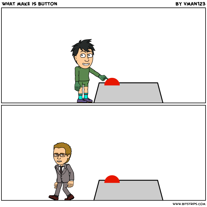 what make is button