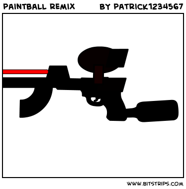 paintball remix