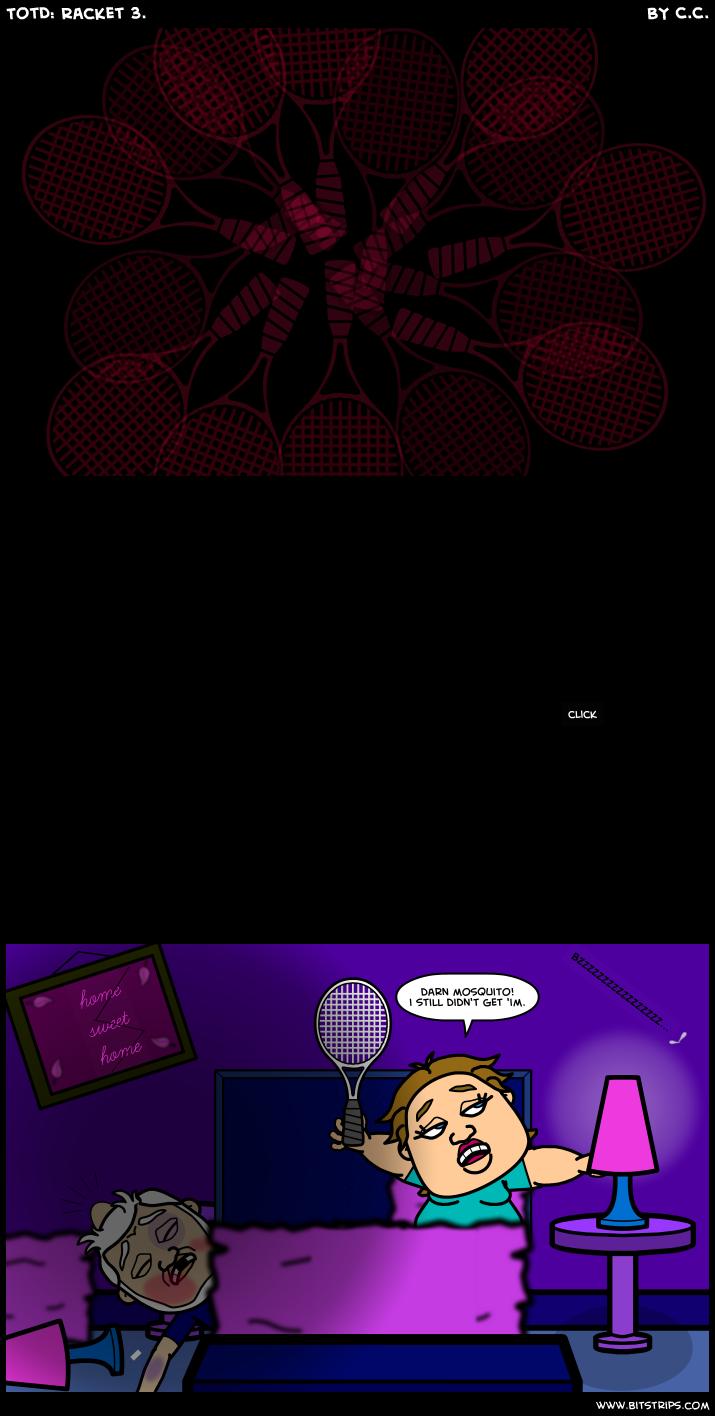 TotD: Racket 3.