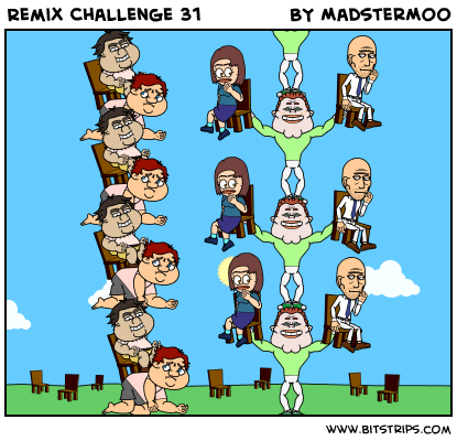 Remix Challenge 31