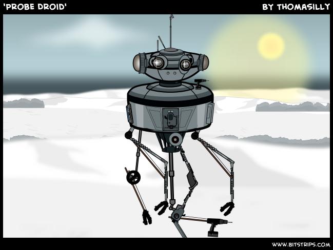 'Probe Droid'