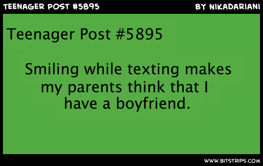 Teenager Post #5895