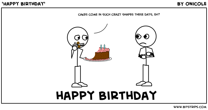 Birthday Cake Joke Image : [ Funny Happy Birthday Images Bday Joke Photos ] - Best ...