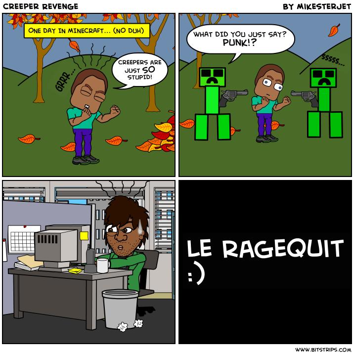 Minecraft ANIMATED COMICS! Mob Girls amp Steve!