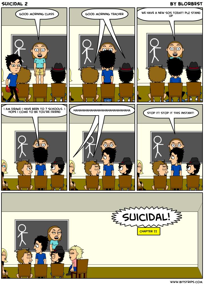 suicidal 2