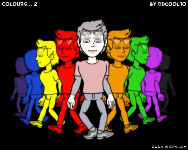Colours... 2