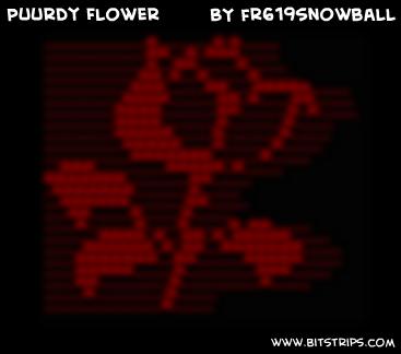 Puurdy Flower