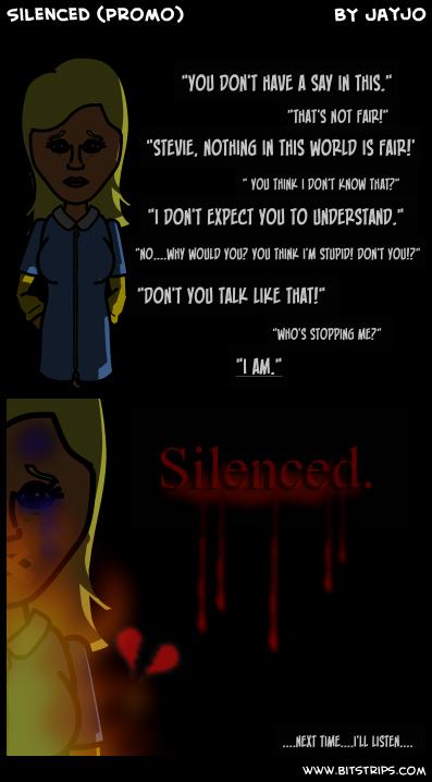 Silenced (Promo)
