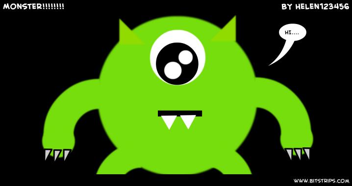 Monster!!!!!!!!