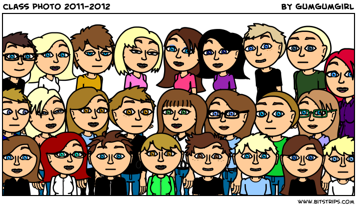 class photo 2011-2012