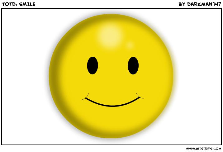 TotD: SMILE