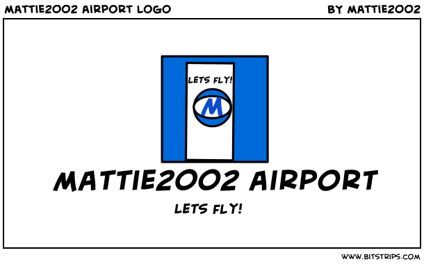 mattie2002 airport logo