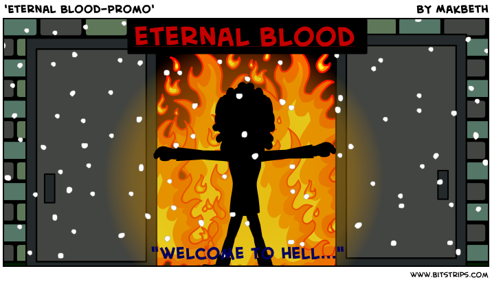 'Eternal Blood-Promo'