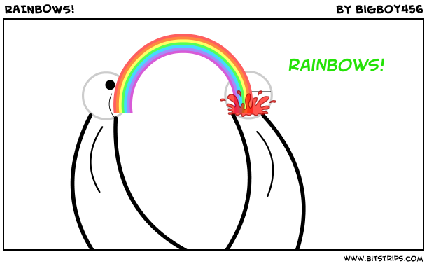 RAINBOWS!
