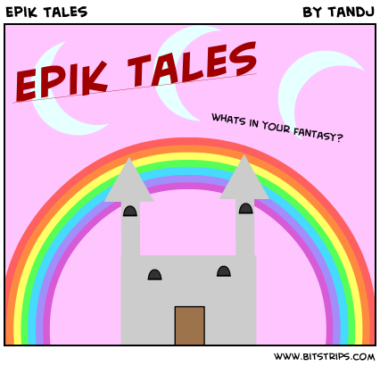 Epik Tales
